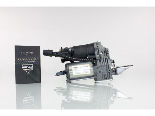 Компрессор пневмоподвески BMW 5 Series V (E60 , E61) 2003-2010 восстановленный