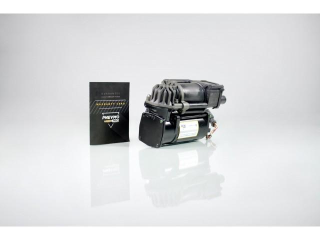 Компрессор пневмоподвески BMW X6M II (F86) 2014-2020 восстановленный