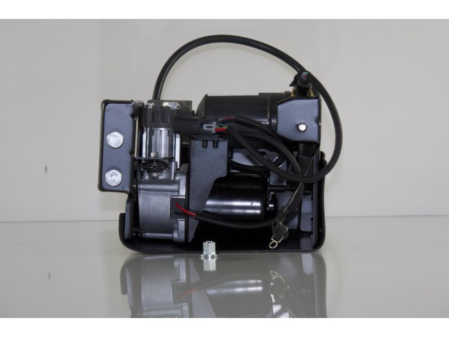Компрессор пневмоподвески GMC Yukon (GTM920) 2014-н.в. восстановленный