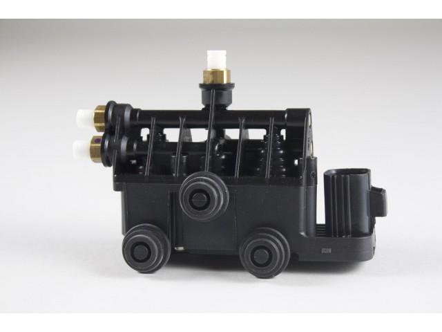 Блок клапанов Land Rover Discovery 4 (L319) 2005-2013 новый