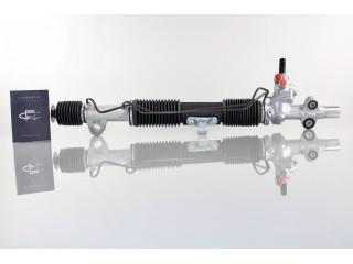 Рулевая рейка Honda Civic VII 2002-2006 гидравлическая без сервотроника восстановленная