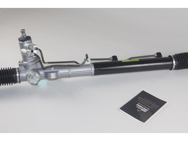 Рулевая рейка Hyundai Sonata V (NF) 2006-2010 гидравлическая без сервотроника восстановленная