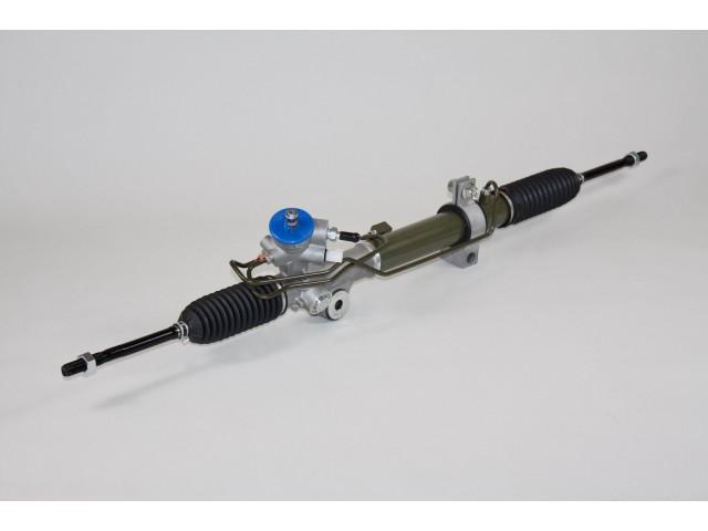 Рулевая рейка Nissan Murano I (Z50) 2002-2008 гидравлическая без сервотроника восстановленная