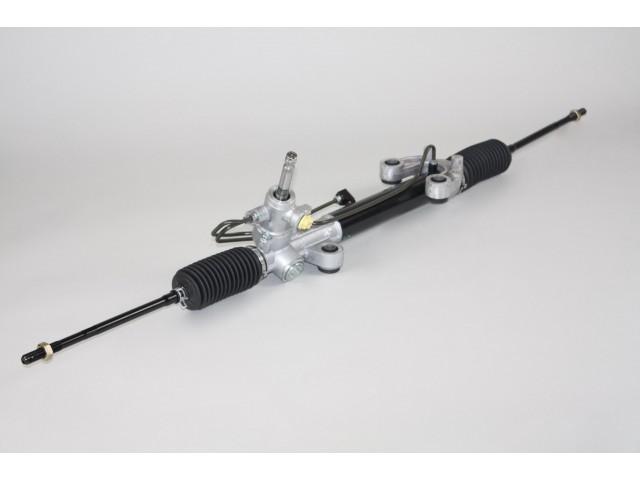 Рулевая рейка Mitsubishi Grandis I 2004-2009 гидравлическая без сервотроника восстановленная