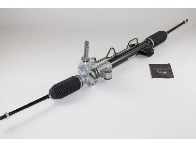 Рулевая рейка Mitsubishi Galant IX (DJ1A) 2006-2012 гидравлическая без сервотроника восстановленная