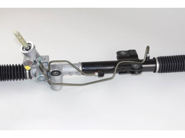 Рулевая рейка Citroen C-Crosser I (EP) 2007-2014 гидравлическая без сервотроника восстановленная