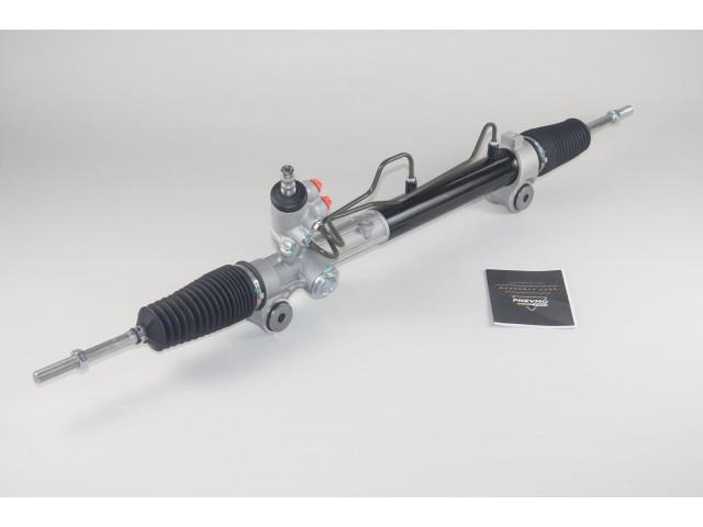 Рулевая рейка Toyota Camry V (XV30) 2012-2015 гидравлическая без сервотроника восстановленная