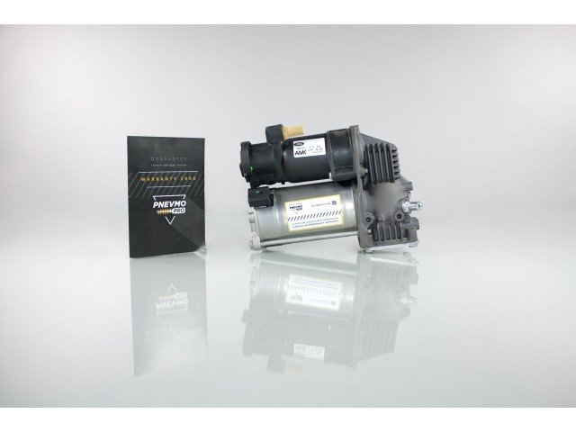 Компрессор пневмоподвески Land Rover Defender II (L663) 2017-н.в. восстановленный