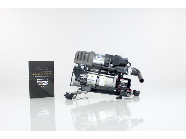 Компрессор пневмоподвески BMW 7 Series V (G11, G12) 2015+ восстановленный