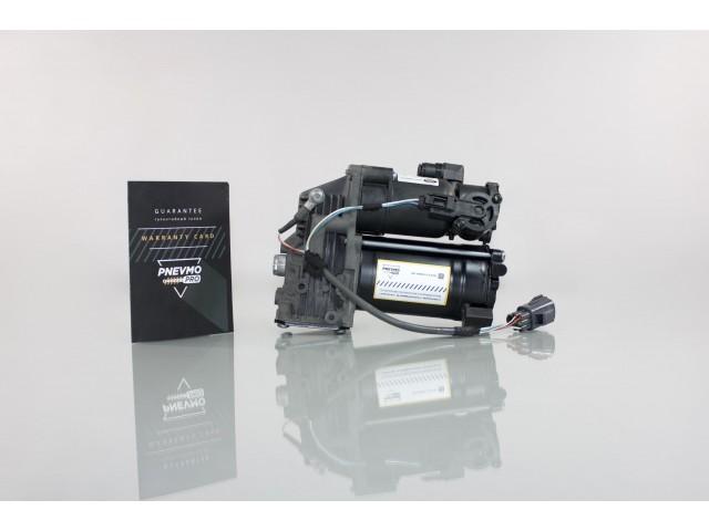 Компрессор пневмоподвески Land Rover Discovery 4 (L319) 2005-2013 восстановленный