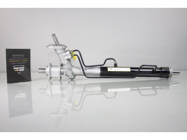 Рулевая рейка Chevrolet Aveo II (T250) 2006-2010 гидравлическая без сервотроника восстановленная