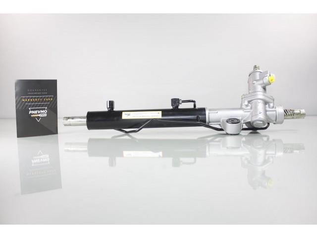 Рулевая рейка Mitsubishi Eclipce III (3G) 1998-2003 гидравлическая без сервотроника восстановленная